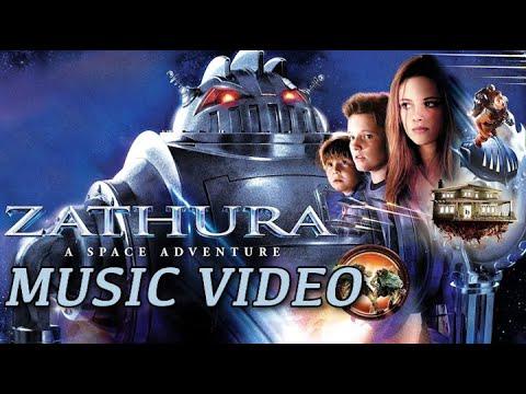 Zathura: A Space Adventure (2005) Music Video