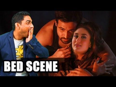 Kareena Kapoor's HOT BED SCENE with Emraan Hashmi