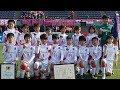 【全日本少年サッカー大会】決勝 北海道コンサドーレ札幌 vs セレッソ大阪ダイジェスト