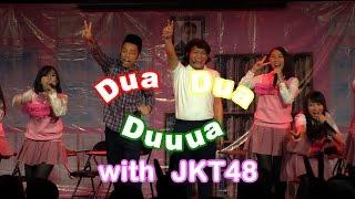 Kami sudah menampilkan Dua Dua Duuua di theater JKT 48! Thanks for ...