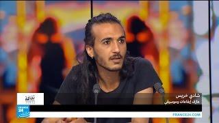 شادي خريس: لا يوجد مسارح في الأردن وهناك مشكلة ثقافة لدى الجمهور