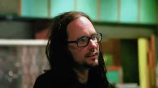 Jonathan Davis - The DUB Magazine Project