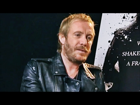 Rhys Ifans - Anonymous - Interview (2011)