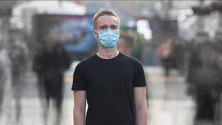 Trust Index: Do face masks reduce spread of coronavirus?