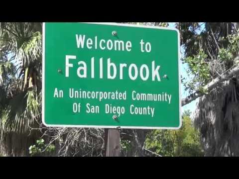 Fallbrook, California