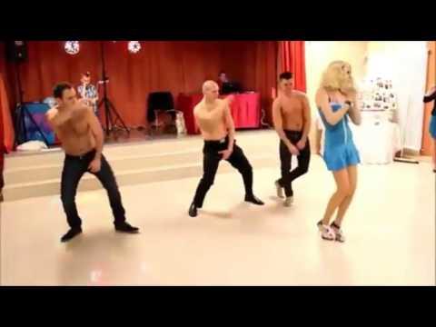 Прикольные Танцы!!!  Cool Dancing !!!