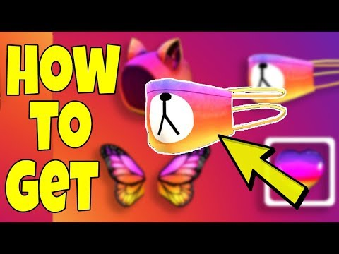 How To Get The Bear Mask Hashtag No Filter Roblox Promo Code