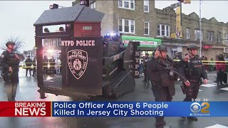 Download 6 People Killed In Jersey City Shootout Mp3 and Videos