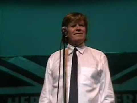 Mrs. Brown You've Got A Lovely Daughter [live] Herman's Hermits Starring Peter Noone