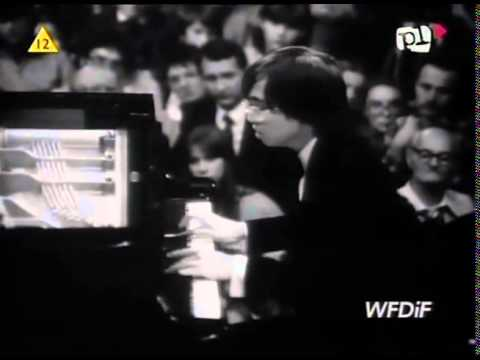 Dang Thai Son, Tatiana Shebanova, Arutyun Papazyan - video 1980 Chopin competition