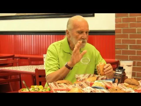 What's on the Menu - Firehouse Subs