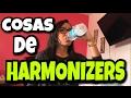 SOLO LOS HARMONIZERS ENTENDERÁN ESTE VIDEO | Alondra Michelle