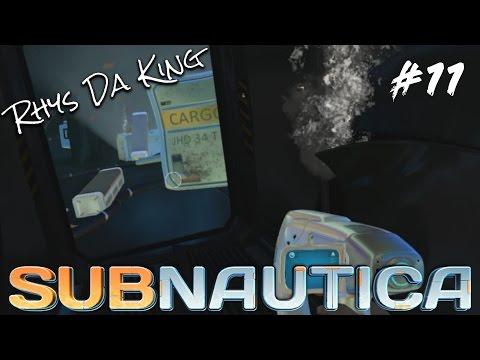 Subnautica #11 - Ship Raid
