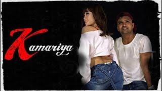 Kamariya | Rajkummar Rao, Nora Fatehi, Aastha Gill, Sachin-Jigar, Divya Kumar| SK Choreography