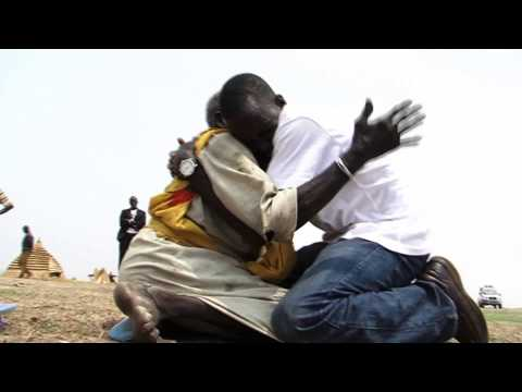 South Sudan: Family Reunion for 2012 Olympic Athlete
