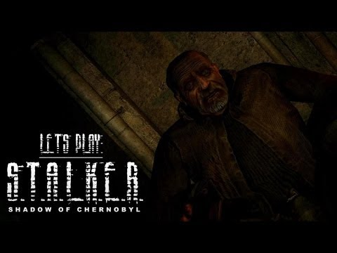 S.T.A.L.K.E.R. Shadow of Chernobyl - Ch.25 - Black Holes & Revelations