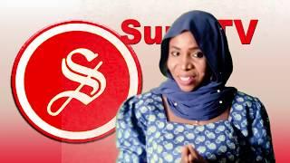 SURA Hausa Tv jingle
