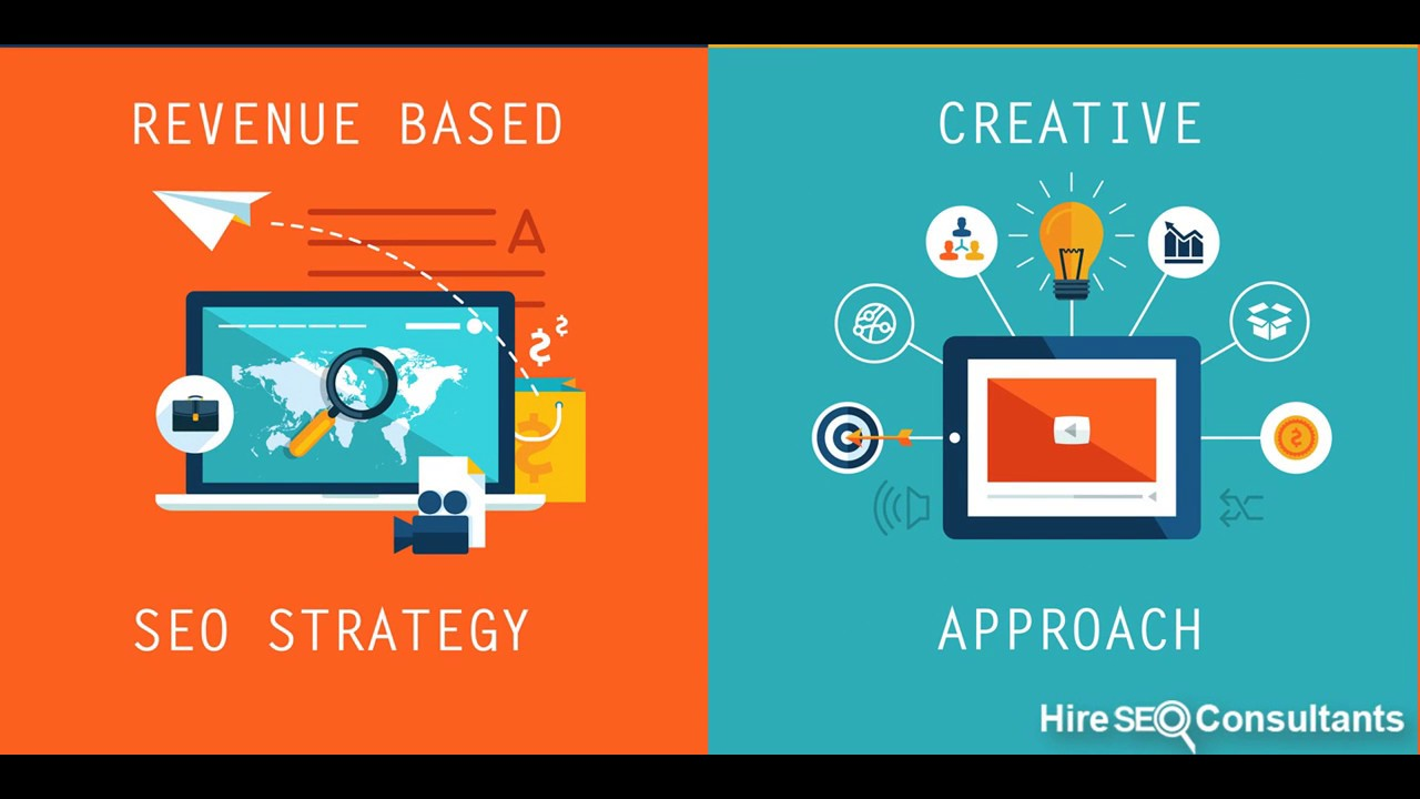 Hire SEO Outsource NYC - YouTube