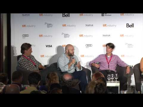 NEW TOOLS OF DIRECT DISTRIBUTION | TIFF Industry Conference 2013