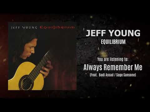 Jeff Young - Always Remember Me