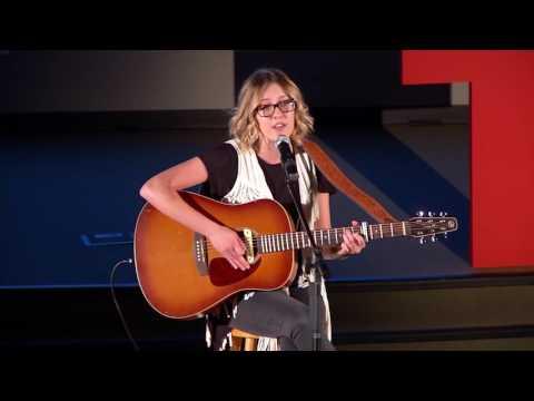 Devil Can't Steal My Joy | Carly Burruss | TEDxKennesawStateUniversity