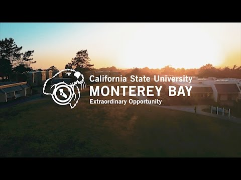 CSUMB International Programs: You can't imagine it until you experience it.