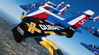 Alpha Jetman – Human Flight And Beyond 4K thumbnail