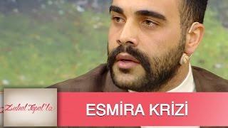 Zuhal Topal'la 81. Bölüm (HD) | Birkan - Esmira Arkadaşlığı Kriz Yarattı!