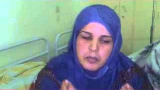 """وفاة رضيعة بمستشفى الحسن بن المهدي نتيجة الاهمال الطبي...""""الصحراء اليومية"""".."""