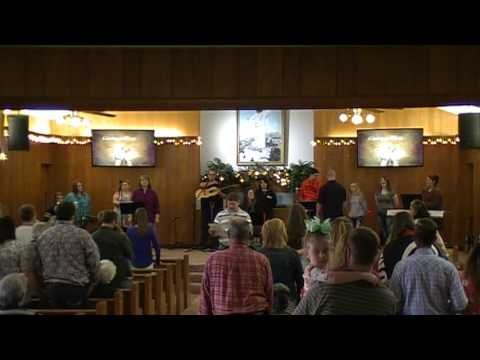 Grace Christian Fellowship (Mangum,Ok)