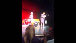 Acoustic Knight Part 2 (Strange Powers)