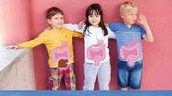 Constipation in Children:  Understanding and Treating This Common Problem