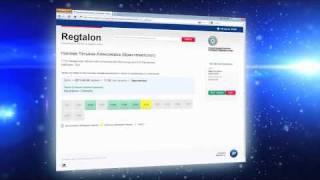 Видеотур по записи на приём к врачу через Интернет(Regtalon.ru - теперь записаться на приём к врачу можно не выходя из дома. http://regtalon.ru/, 2011-04-29T13:53:08.000Z)