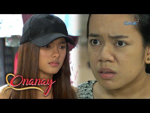 Onanay: Pambabaliktad ni Natalie kay Onay | Episode 41