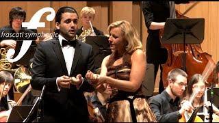 Johann Strauss Jr. - Uhrenduett (Die Fledermaus) - Frascati Symphonic