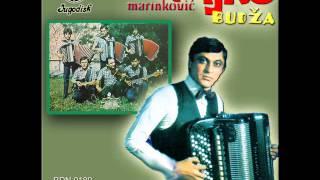 Ansambl Rajka Marinkovica Budze - Ucenicko kolo - (Audio 1981)