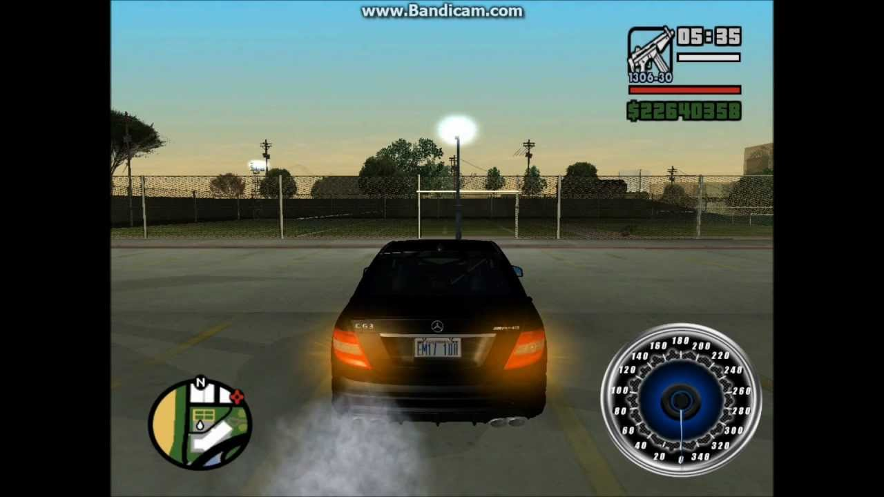 Games Gta San Andreas 2010