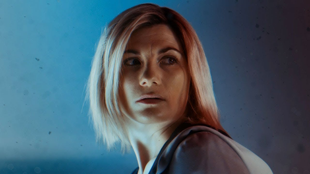 Series 13 Trailer | Doctor Who