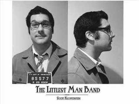 The Littlest Man Band - Always Sayin