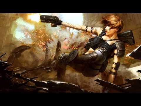 Aggressive PvP Gaming Mix Vol.1