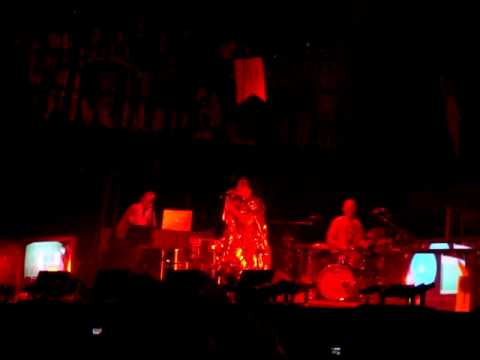 Bjórk--Army of Me--Live @ Austin City Limits 2007-09-16