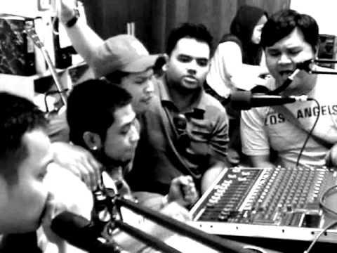 Penta Boyz Live Sayang Bilang Sayang
