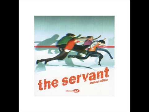 Клип The Servant - Beautiful Thing