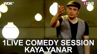 "Kaya Yanar ""Planet Deutschland"": Pupsen beim Yoga 