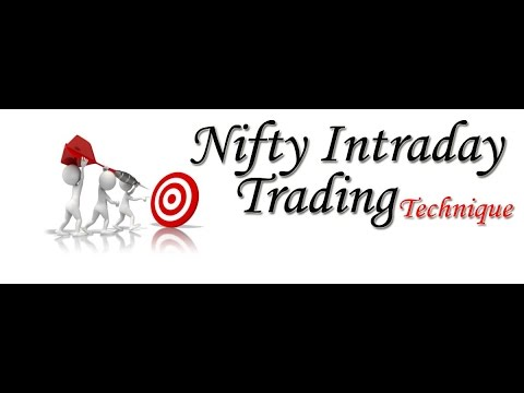 Nifty trading indicators
