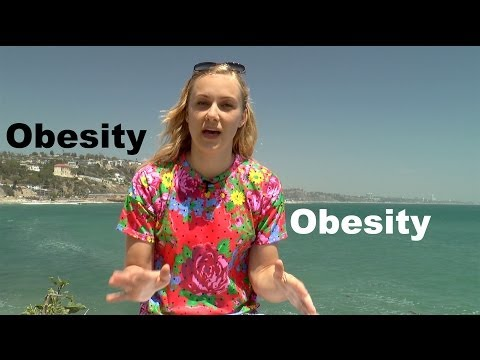 Obesity - Mental Health Help with Kati Morton