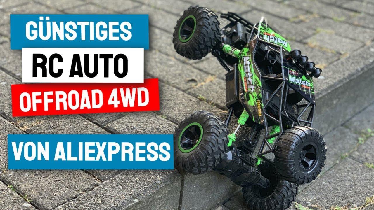 günstiges ferngesteuertes auto für kinder offroad 4x4