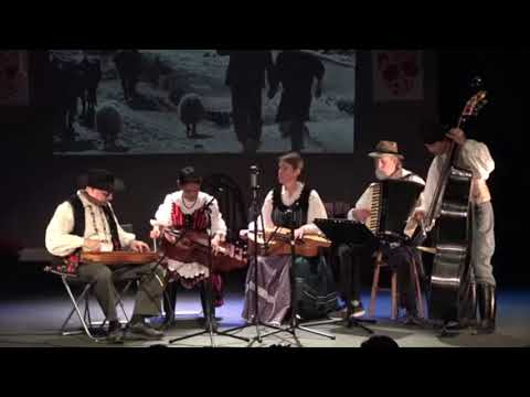 Ugros (Hungarian dance suite)