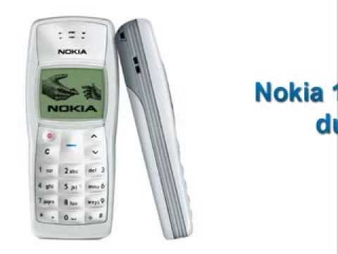 Nokia Official Ringtone Free Download for Cell Phone
