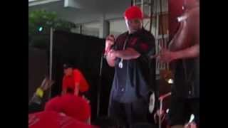 Stevie Stone - 808 bendin, Keep My Name Outya Mouth, Midwest Explosion Acapella (live)